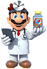 Art Dr. Mario Miracle Cure.png