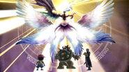Profil Séphiroth Ultimate 5
