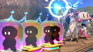 Défis Ultimate Esprits Bomberman