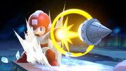 Profil Mega Man Ultimate 2
