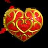 Art Réceptacle de coeur Ultimate