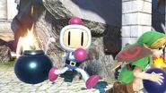 Bomberman Ultimate 4