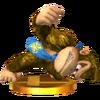 Trophée Donkey Kong alt 3DS.png