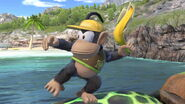Profil Diddy Kong Ultimate 6