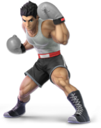 Art Little Mac blanc Ultimate