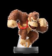 Amiibo Donkey Kong SSB