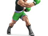 Little Mac (3DS / Wii U)