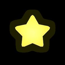 Étoile Warp