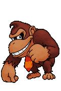 Donkey Kong (64)