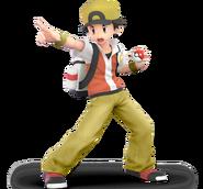Art Dresseur de Pokémon jaune Ultimate