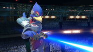 Profil Falco Ultimate 2