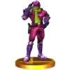 Trophée Captain Falcon alt 3DS.png
