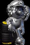 Art Mario de métal MK7.png