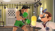 Profil Little Mac Ultimate 4