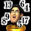 Trophée Dr Kawashima 3DS.png