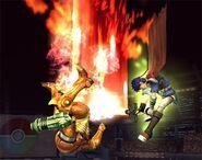 Ike Smash final Brawl 5