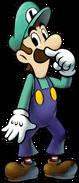Art Luigi MLSS