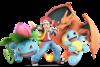 Art Dresseur de Pokémon Ultimate