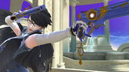 Profil Bayonetta Ultimate 2
