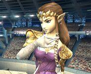 Zelda Profil Brawl 3