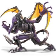 Art Meta Ridley Ultimate