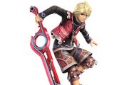 Shulk (3DS / Wii U)