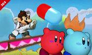 Dr Mario SSB4 Profil 10
