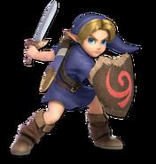 Art Link enfant bleu Ultimate