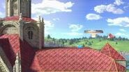 Château de la princesse Peach Ultimate 2