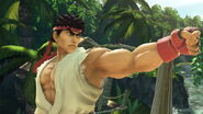 Profil Ryu Ultimate 1