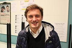 Alexandre Gillet