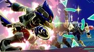 Défis Ultimate En ligne Falco