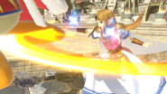 Profil Zelda Ultimate 3