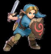 Art Link enfant bleu clair Ultimate