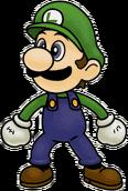 Luigi SSB
