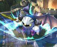 Meta Knight Profil Brawl 4