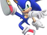 Sonic (Ultimate)