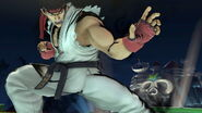 Profil Ryu Ultimate 2