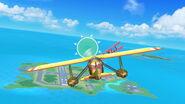 Pilotwings U