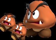 Goomba Géant
