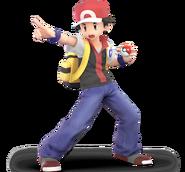 Art Dresseur de Pokémon noir Ultimate