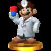 Trophée Dr Mario 3DS.png