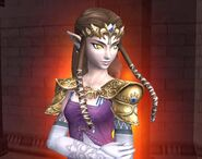 Zelda Smash final Brawl 1