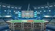 Stade Pokémon 2 DF