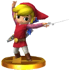 Trophée Link Cartoon alt 3DS.png