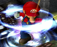 Mario Melee Profil 2