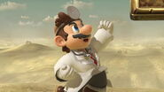 Profil Dr. Mario Ultimate 4