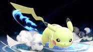 Profil Pikachu Ultimate 2