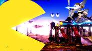 Pac-Man SSB4 Profil 8