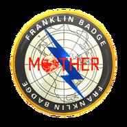 BadgeFranklin